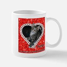 Love of Parker Mug
