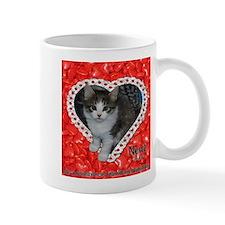 Love of Newt Mug