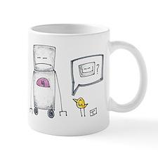 Winter Blahs Mug