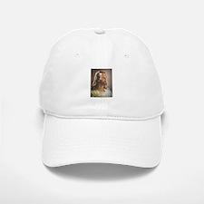 Portrait of Jesus Baseball Baseball Cap