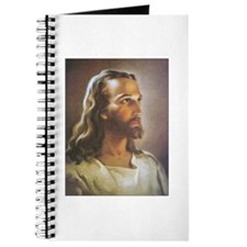 Portrait of Jesus Journal