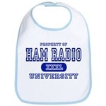 Ham Radio University Bib