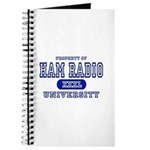 Ham Radio University Journal