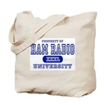 Ham Radio University Tote Bag