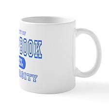 Scrapbook University Mug