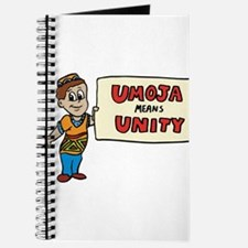 UMOJA Journal