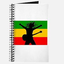 Bob Flag Journal