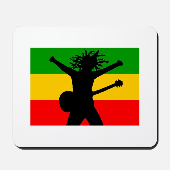 Bob Flag Mousepad