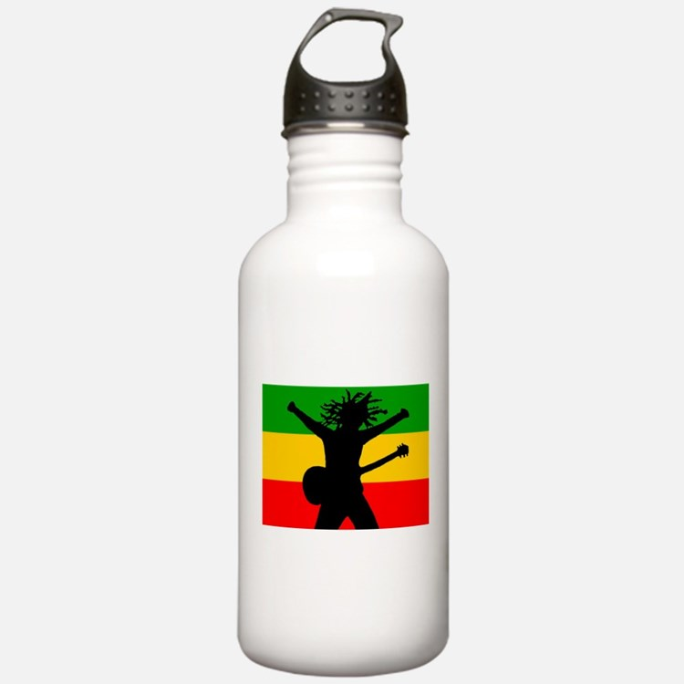 Bob Flag Water Bottle