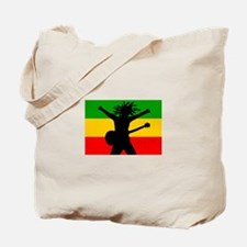Bob Flag Tote Bag