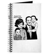 Support The Black Family Journal