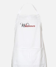 whatEVER BBQ Apron