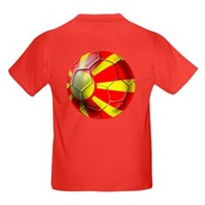 Macedonia Football T