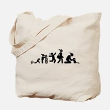 Fennec Fox Lover Tote Bag