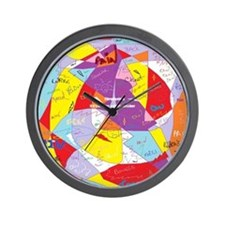 If It Aint One Pain Its Another Wall Clock