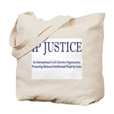 Funny Intellectual freedom Tote Bag