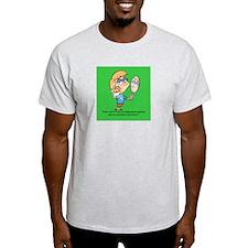 Green Species T-Shirt
