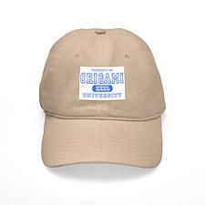 Origami University Baseball Cap