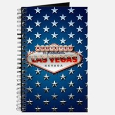 Vegas Addicted Journal