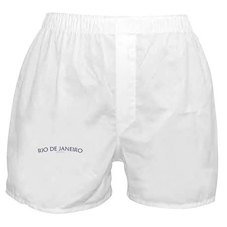 Rio de Janeiro - Boxer Shorts