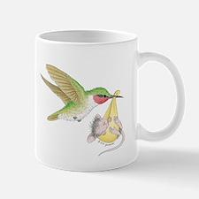 A Birdie Told Me Mug
