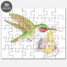 A Birdie Told Me Puzzle