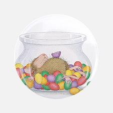 """Sweet Sensation 3.5"""" Button (100 pack)"""