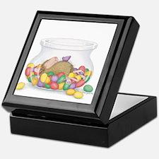 Sweet Sensation Keepsake Box