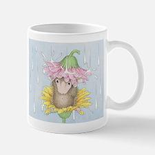 Rainy Daisy Day Mug