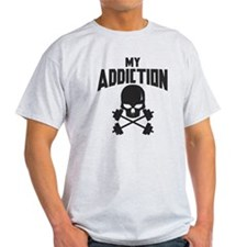 My Addiction T-Shirt