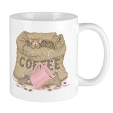 The Need for Caffeine Mug