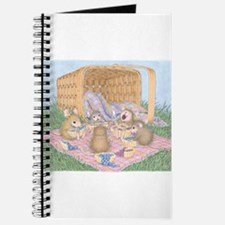 Micey Nice Picnic Journal