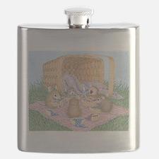 Micey Nice Picnic Flask