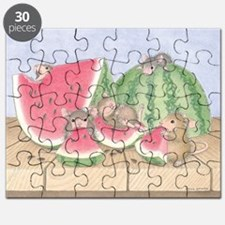 Full of Melon Puzzle