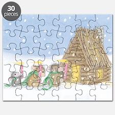Candlelit Voyage Puzzle