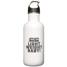 Funny Ronnie Water Bottle