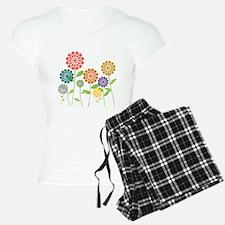 Flowers Pajamas
