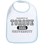 Torque University Bib