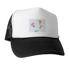 Free Fallin Trucker Hat