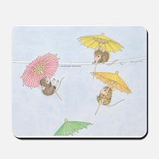 Free Fallin Mousepad
