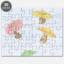 Free Fallin Puzzle