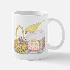 Jolly Jelly Beans Mug