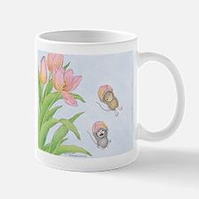 Petal Parachutes Mug