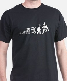 Bass Clarinet Player T-Shirt