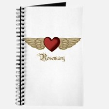 Rosemary the Angel Journal