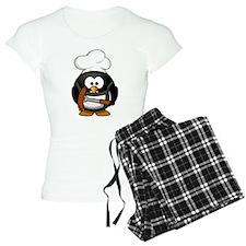 Penguin Grill Pajamas