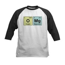 OMG - Chemistry Tee
