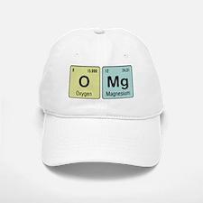 OMG - Chemistry Baseball Baseball Cap