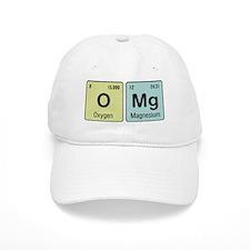 OMG - Chemistry Baseball Cap