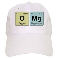 OMG - Chemistry Cap